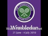 watch Wimbledon Quarter Finals live tennis grand slam online