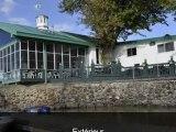 Bâtisse commerciale/Bureau - à vendre - Saint-Charles-sur-