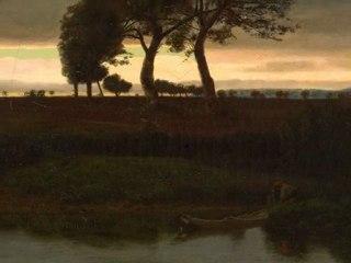 Odilon Redon, réflexion sur Chintreuil