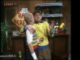 Les Robins des bois - Radio bière foot - Lv888 tv