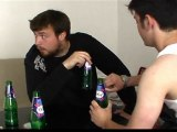 """Fais ton Tarantino - concours - """"chapitre 5 Bière et cigarettes"""" (non validé)"""