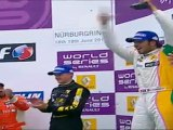 World Series by Renault - Nürburgring 2011 (english)