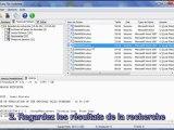 Récupérer les fichiers supprimés à l'aide d'Easy File Undelete