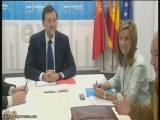 Los F-18 españoles vuelven sanos y salvos
