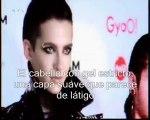 Reportaje Tokio Hotel 26-6-2011 Subtitulado español Dos
