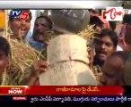 Jagan fans issue in West Godavari dist