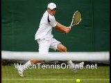 watch Wimbledon Quarter Finals tennis 2011 streaming