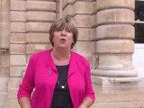 Intervention de Françoise CARTRON, Sénatrice de la Gironde - Sur l'école dans la ruralité