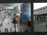 taxi paris gare aéroport musée, taxis monospaces taxi