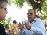 20110626 entretien Kader Arif, Alain Beaud