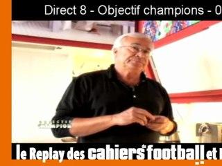 Les replays de l'été - Jean Claude Dassier