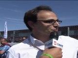 GT Tour - Val de Vienne - F4 - Interview Nicolas Deschaux