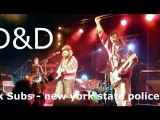 D'n D@Uk Subs-new york state police