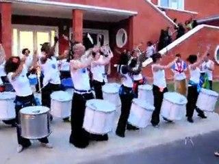 "Badauê - ""Ijexa"" - Samba Afro"