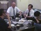 4/6 【二次会】武田邦彦x岩上安身 2011.6.30