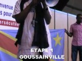 ETAPE 1 GOUSSAINVILLE