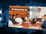 HP Outsourcing Inc. – Data Processing Outsource Services