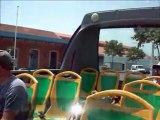 Arcachon City Tour - Visite en bus panoramique - Bassin d'Arcachon