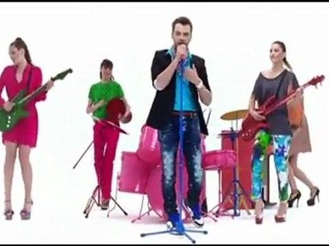 "Sinan Akçıl ft Hande Yener - ""Atma"""