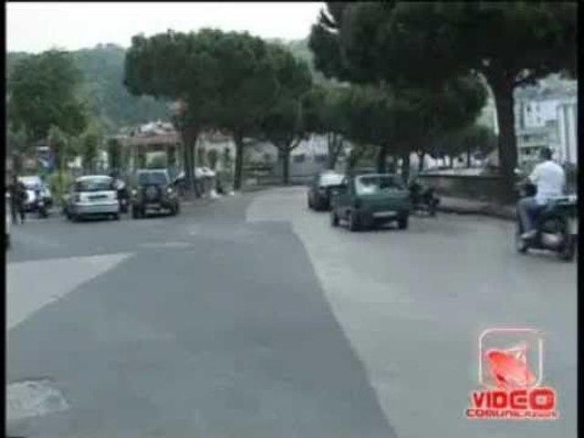 Napoli - Incidente stradale, morti due giovani motociclisti a Pianura