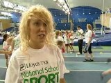 Olympic Champions Launch Lloyds TSB National School ...