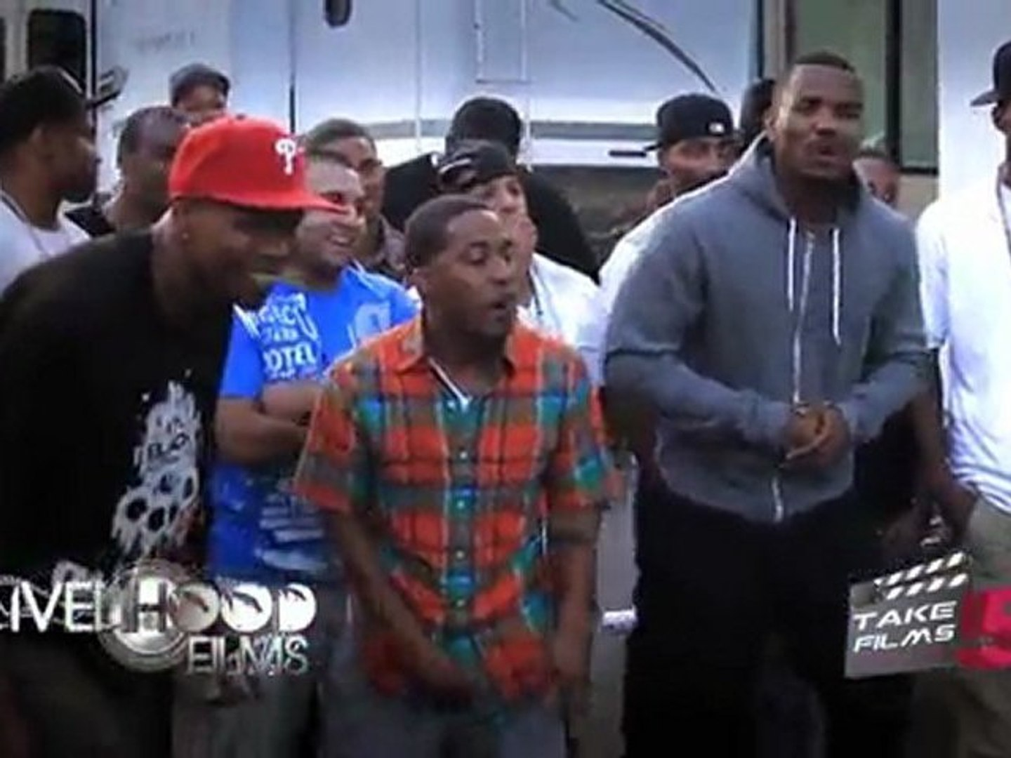 LiveliHood Films Presents The Game feat Chris Brown
