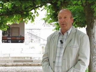 L'aide financière aux communes - Journée des Maires de l'Yonne