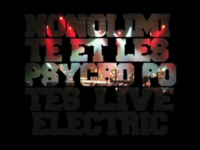 [N&PP] LIVE ELECTRIC