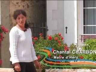 Le service d'assistance technique aux communes - Journée des Maires de l'Yonne