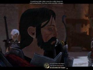 Let's Play Dragon Age 2 #209 [Deutsch] [HD] [Gut] - Anders' entsetzliche Greueltat!
