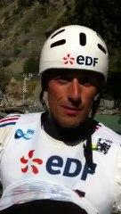 Denis GARGAUD (FRA) Semi final
