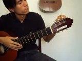 Partes de la guitarra clase 1 Curso lecciones tutorial clases de guitarra 1 Diego Erley