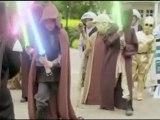 Pub Greenpeace (Volkswagen Dark Side) 2 épisodes à la suite!