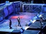 Iron Maiden Hallowed Be Thy Name Paris Bercy 27 Juin 2011