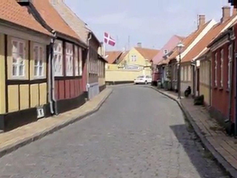 Borrnholm Island  - Denmark