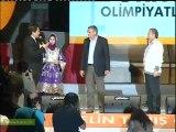 11 Sakarya Valisi Belediye başkanı 9.Türkçe Olimpiyatları