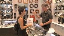 Jewellers Kotara Melville's The Jewellers NSW
