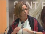 """Chacón: """"A Rajoy lo que le gusta es no hacer nada"""""""