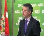 PNV critica que Bildu no concurra a las elecciones
