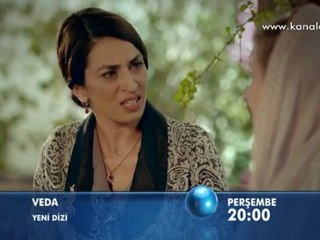 Veda 1.bölüm fragmanı izle 27 Eylül 2012