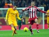 FUTBOL   Sivasspor Maç Sonu: Fatih Terim