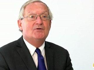 3 questions à Patrick Artus - Entretiens Enseignants-Entreprises 2012