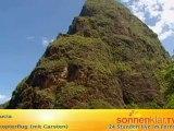 Tipp St. Lucia - Helikopterflug (O-Ton Carsten)