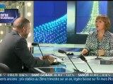 Jean-Paul Cluzel Président de la Rmn- Grand Palais, invité de BFM le 13/09/12