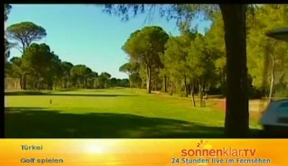 Tipp Türkei - Golf (Region: Antalya, Belek)