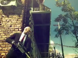 Introducing : Tools of the Trade de Hitman Absolution