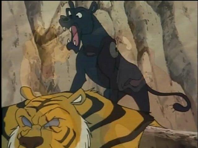 Le Livre de la Jungle - Episode 52 - VF