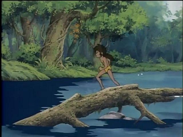 Le Livre de la Jungle - Episode 33 - VF