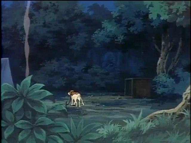 Le Livre de la Jungle - Episode 42 - VF