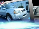 2004 Nissan Frontier Crew Cab Super Charger 6 ft - Allan Vigil Ford of Fayetteville, Fayetteville